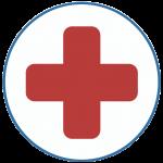 Icono desinfección